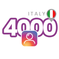 4000followers-instagram-italia